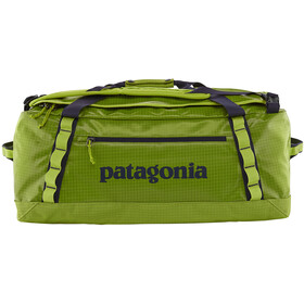 Patagonia Black Hole Duffel Bag 55l peppergrass green
